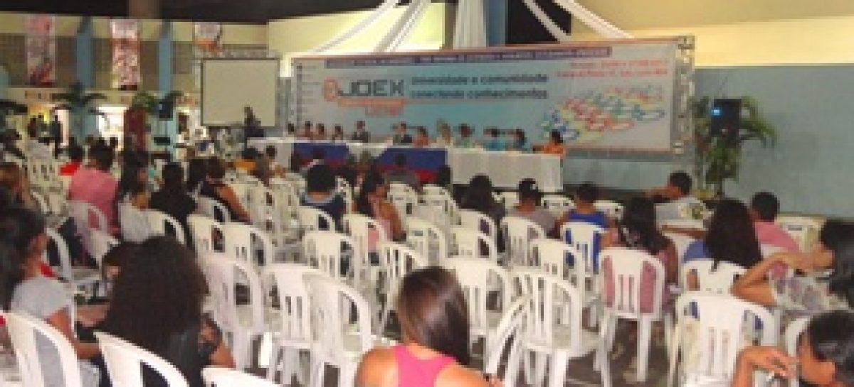 VI Jornada de Extensão Universitária começa em São Luís