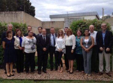 Projeto Guyamazon é discutido durante seminário promovido pela embaixada da França
