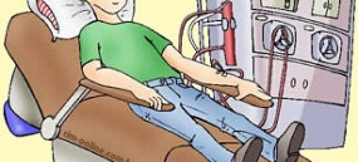 Adolescentes com doença renal participam de tratamento que focaliza seus sentimentos