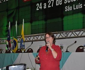 Rosane Guerra  IFMA