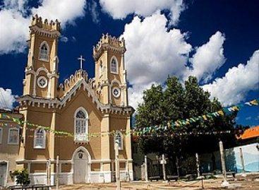 Igrejas históricas de São Luís são o foco de pesquisa sobre a arquitetura religiosa no estado