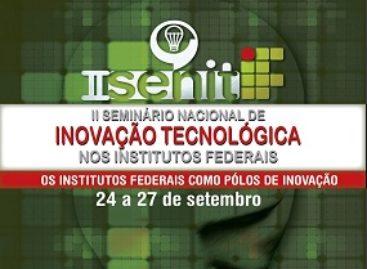 FAPEMA apoia e participa de Seminário que vai discutir promoção da inovação tecnológica no país