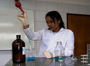Pesquisa avalia a qualidade da água em Chapadinha e região