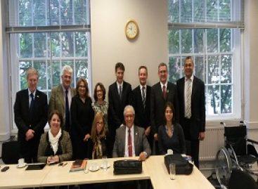 Presidentes das FAPs de todo o Brasil participam de missão científica no Reino Unido