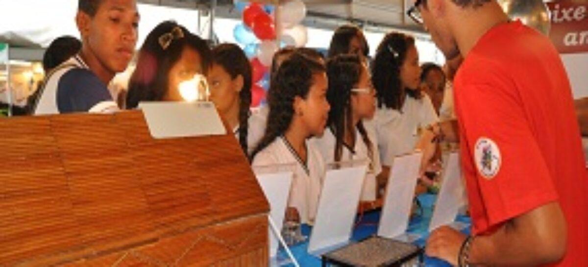 Atividades prometem movimentar SNCT 2013