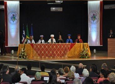 """FAPEMA é homenageada durante Prêmio """"Palmas Universitárias"""" da UFMA"""