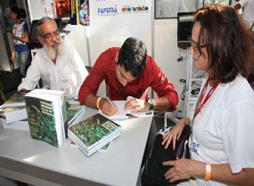Lançamento de livros publicados com o apoio da FAPEMA movimenta Semana de Ciência e Tecnologia