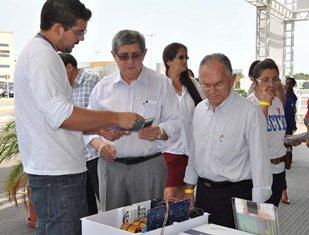 Foto 3 Vice Governador visita Sncp foto Silvania Castro