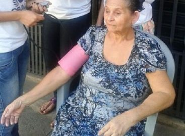 Pesquisa aponta que prevalência de queda de idosos chega a 44% em São Luís