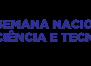 Semana Nacional de Ciência e Tecnologia mobiliza o país