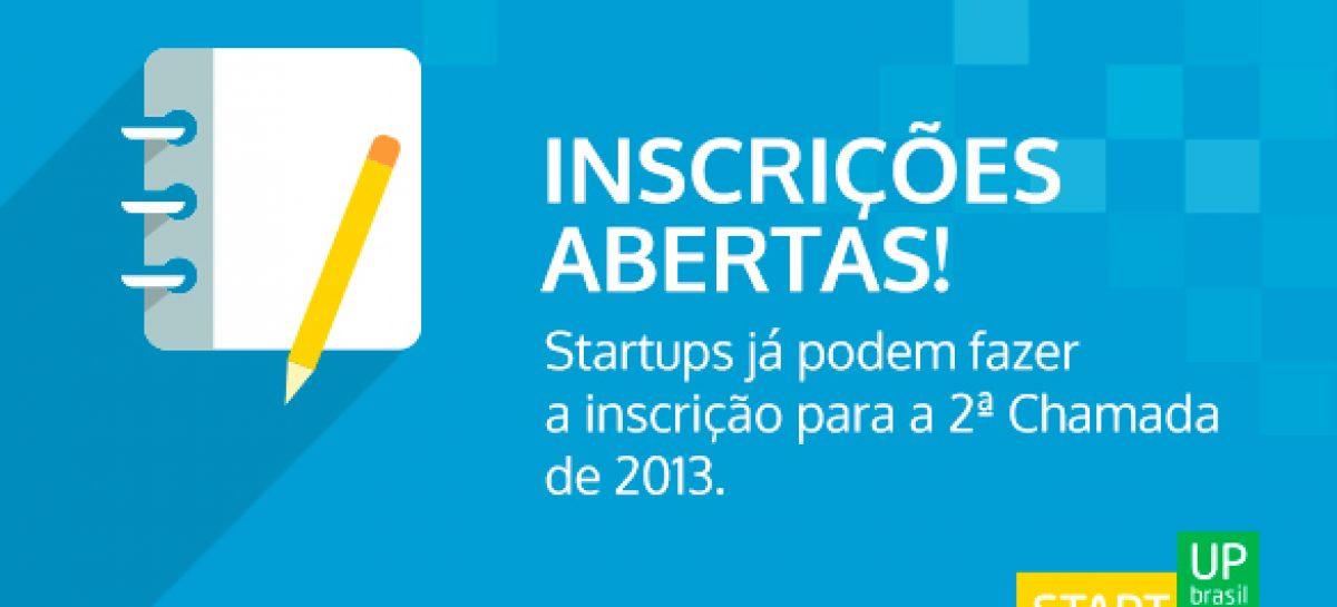 Start-Up Brasil inicia seleção para segunda rodada de edital