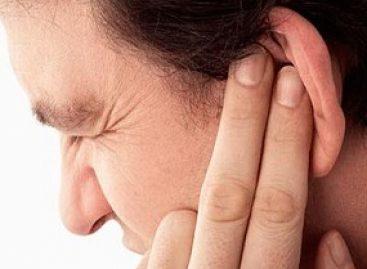 Estudo investiga o uso de fisioterapia no tratamento do zumbido auditivo