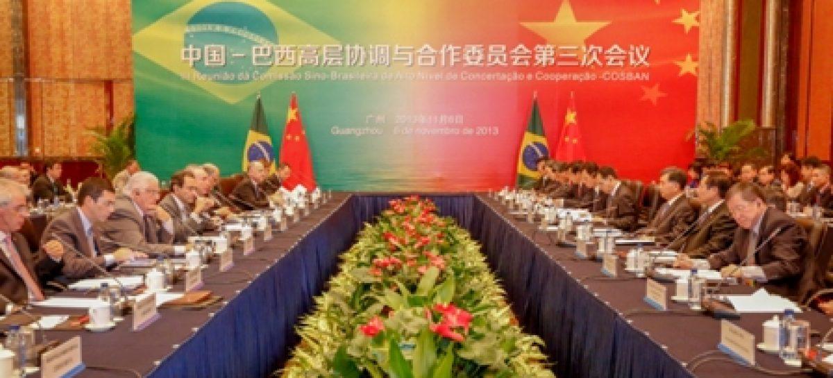 Brasil e China avançam na cooperação em ciência e tecnologia