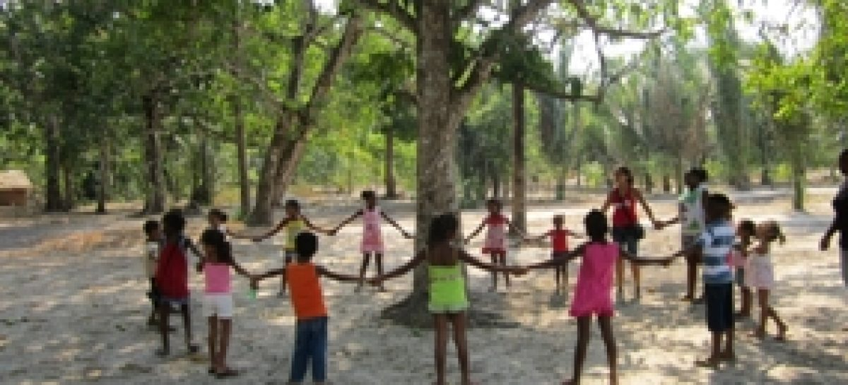 Prêmio FAPEMA 2013: Crianças quilombolas são beneficiadas com projeto
