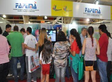 Empresas apoiadas pela FAPEMA participam da Feira do Empreendedor 2013