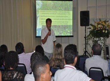 II Workshop REBAX é realizado em São Luís