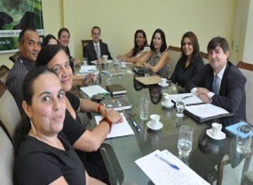 FAPEMA se reúne com Casa España e representantes das universidades do estado