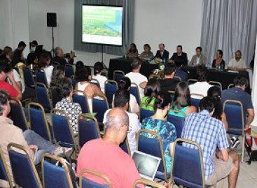 Aberto VI Seminário do Programa de Pesquisa em Biodiversidade