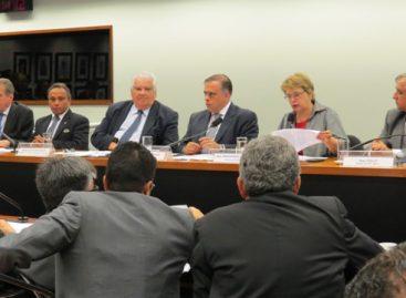CONFAP mobiliza parlamentares em prol da aprovação da PEC 290/2013