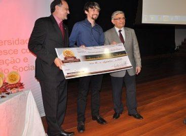 UFMA premia pesquisadores que se destacaram em 2013