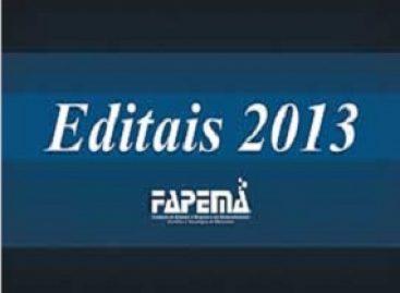 FAPEMA abre edital para intercâmbio com pesquisadores internacionais