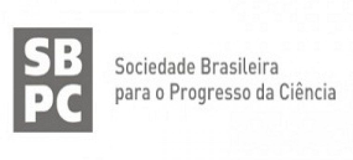 SBPC abre as inscrições para 66ª Reunião Anual
