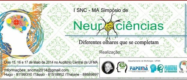 I SIMPOSIO DE NEUROCIENCIAS