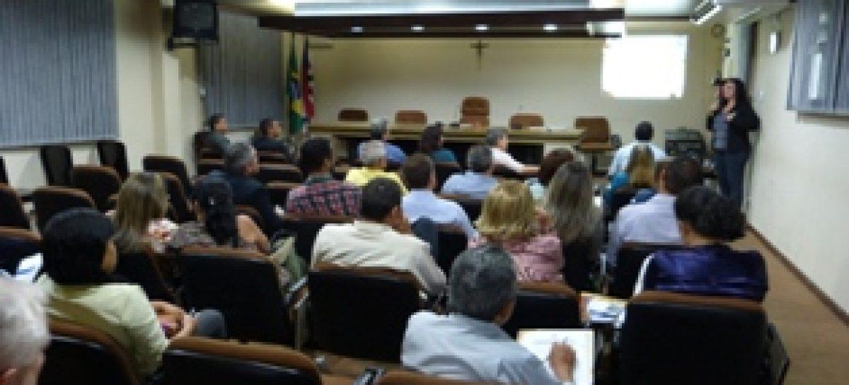 FAPEMA apresenta Tecnova para empresários na Associação Comercial do Maranhão