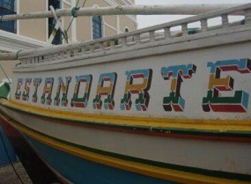 """Riqueza da arte naval é mostrada no projeto """"Iconografias do Maranhão"""""""