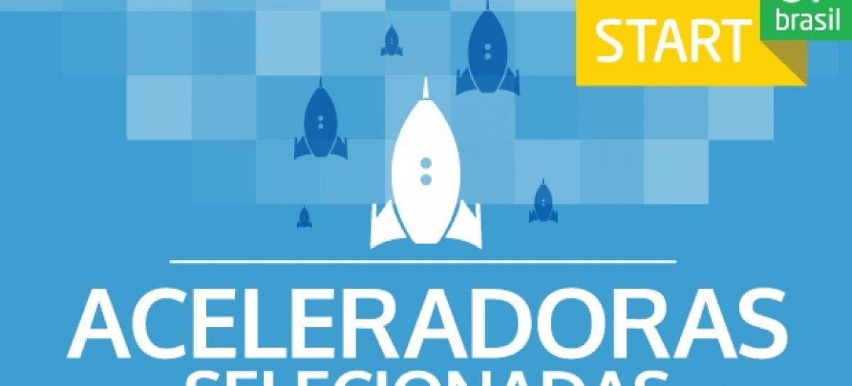 Start-Up Brasil divulga 12 aceleradoras habilitadas para ciclo de 2014