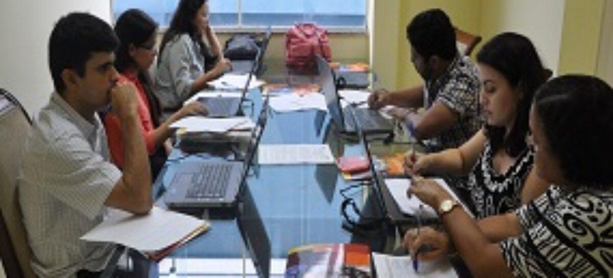 Reunião de consultores realiza julgamento do Edital BITI