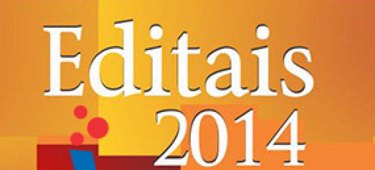 Edital do Programa de Apoio a Publicação de Artigos já está aberto para inscrições