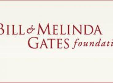Quem será o próximo brasileiro financiado pela Fundação Gates?