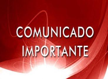 Atenção: Edital de Cooperação Internacional – APCInter