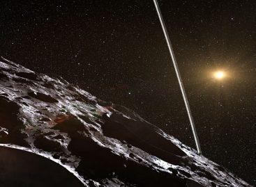 Equipe liderada por brasileiro descobre primeiro asteroide rodeado por anéis