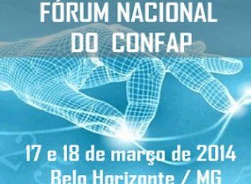 FAPEMA participará do Fórum Nacional do CONFAP 2014