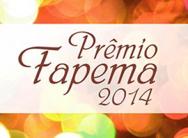 Prêmio FAPEMA 2014: Vote até esta quarta-feira, 30
