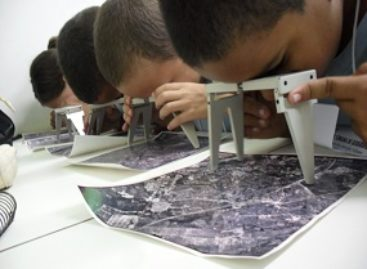 Pesquisa aplica novo modelo de ensinar Cartografia em escolas públicas do Maranhão