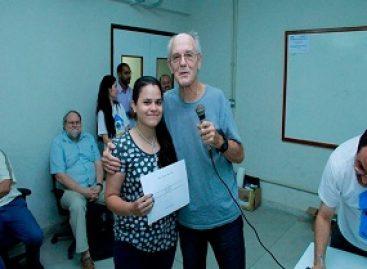Trabalho apoiado pela FAPEMA recebe prêmio nacional em Recife
