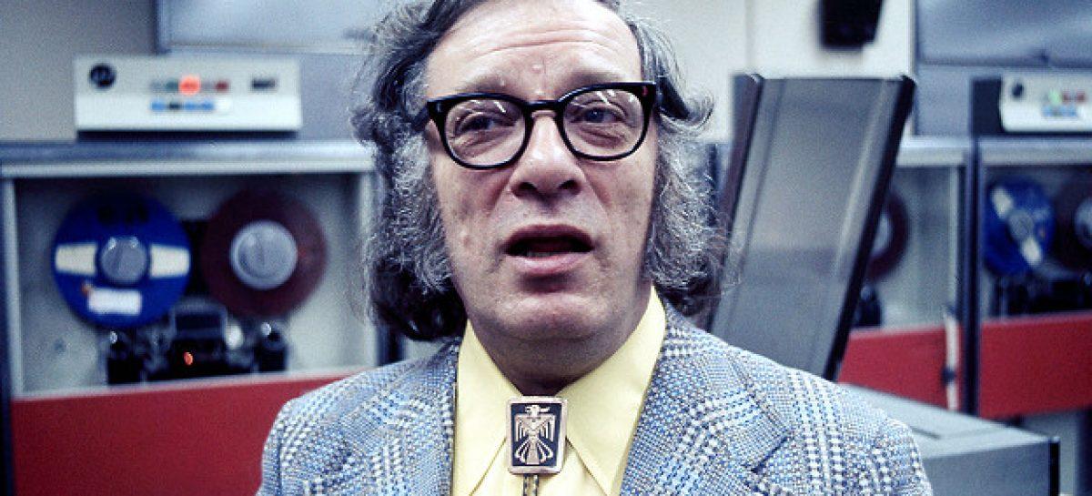Isaac Asimov estava certo: as previsões do escritor para 2014 que viraram realidade