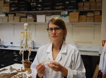 Arqueólogos descobrem esqueletos de 3 mil anos com arteriosclerose na África
