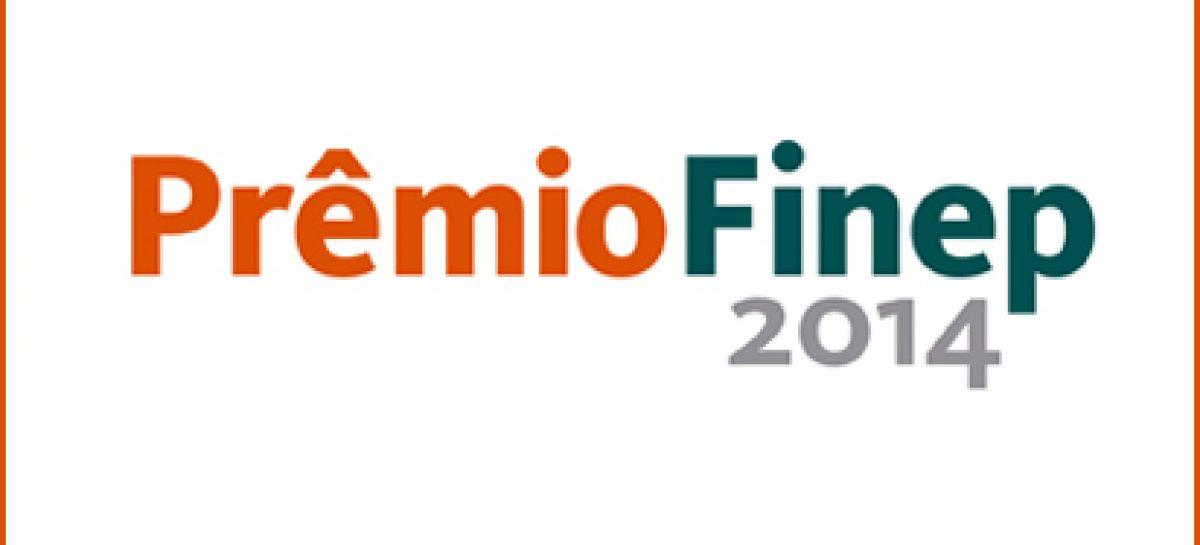 Inscrições para o Prêmio Finep 2014 começam em 7/4