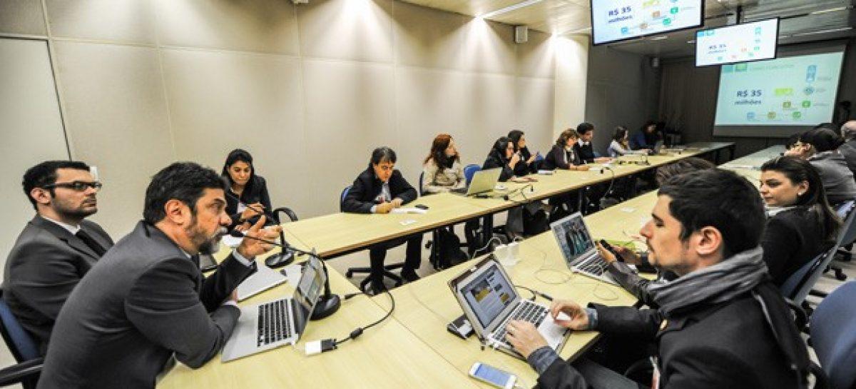 Governo anuncia edital do programa Start-Up Brasil