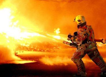 Projeto de exoesqueleto transforma bombeiros no Homem de Ferro