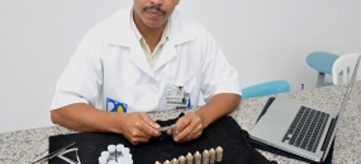 Futuro da odontologia aponta para utilização de próteses cerâmicas