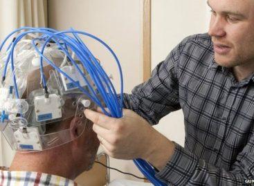 Pesquisadores criam capacete que acelera diagnóstico de derrame