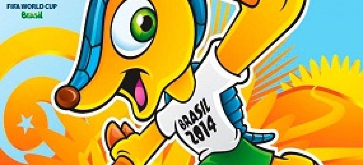 ATENÇÃO: expediente no órgãos do Estado durante jogos do Brasil