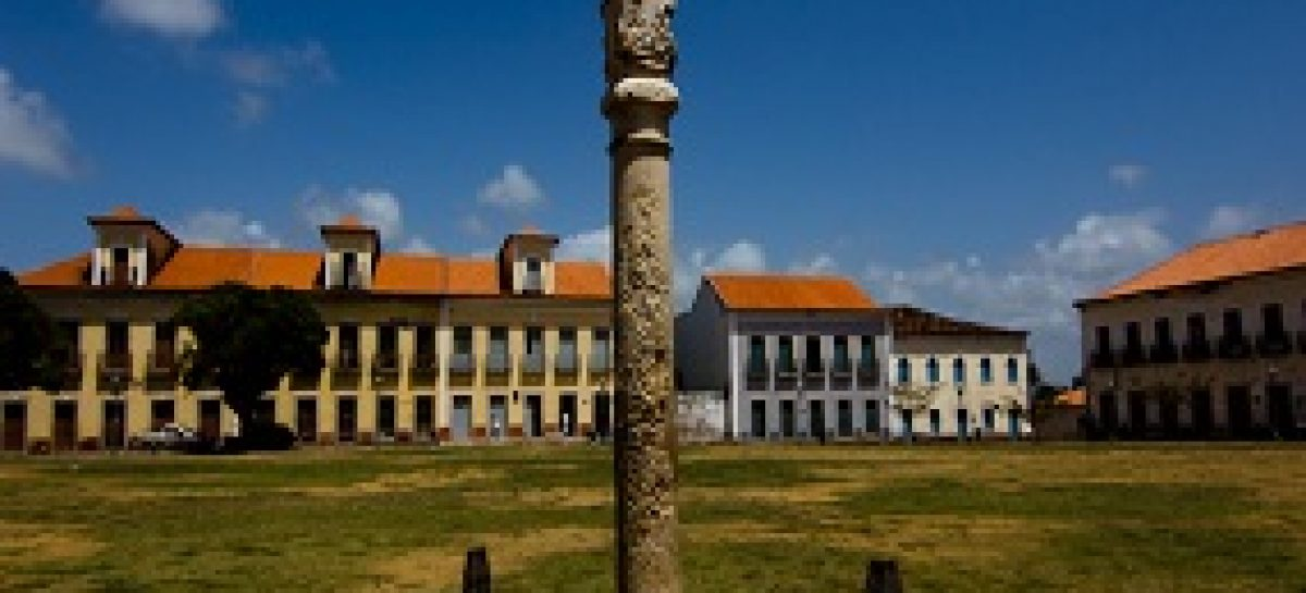 Ciclos históricos de Alcântara podem ser observados nas ruínas da cidade