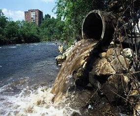 contaminacion agua salada