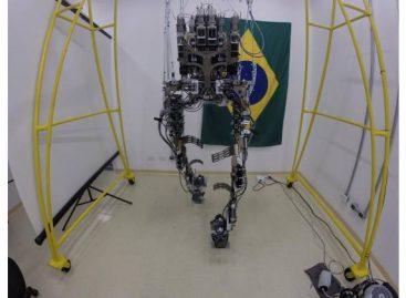 Entenda como funciona o exoesqueleto da Copa